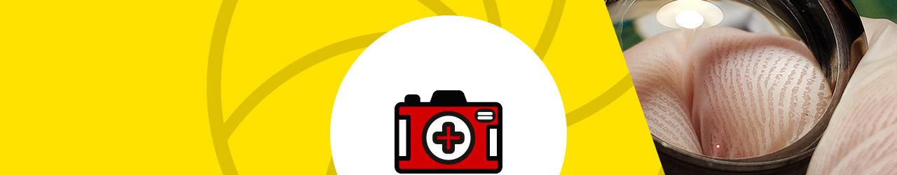 Hostophoto - Nikon EL-Nikkor 50mm 2.8 N
